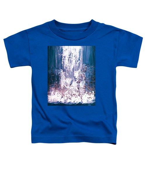 Second Sight  Toddler T-Shirt