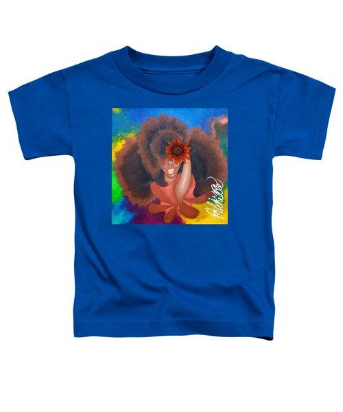 See No Evil Toddler T-Shirt