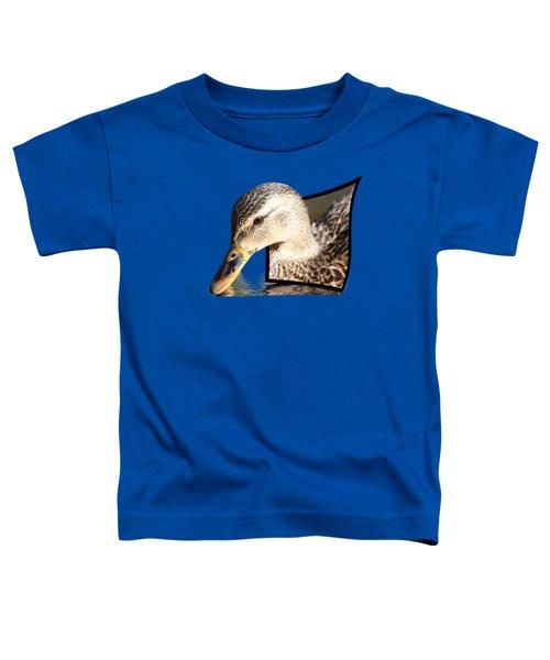 Seeking Water Toddler T-Shirt
