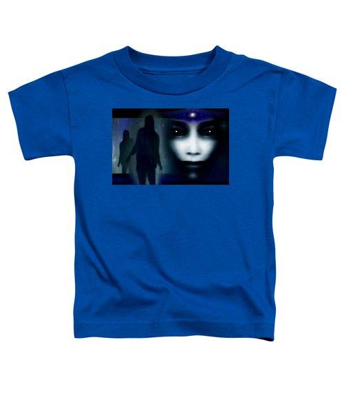 Shadows Of Fear Toddler T-Shirt