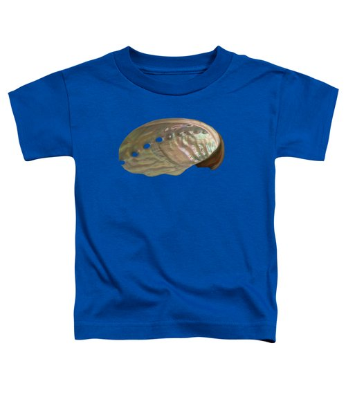 Shell Transparency Toddler T-Shirt