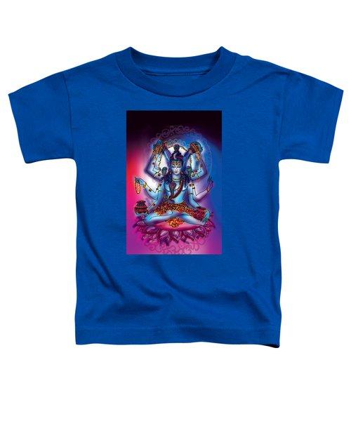 Shiva Abhishek  Toddler T-Shirt