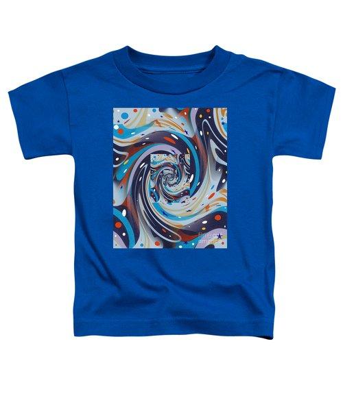 Pipeline Toddler T-Shirt