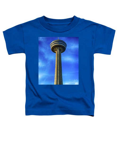 Skylon Tower Toddler T-Shirt