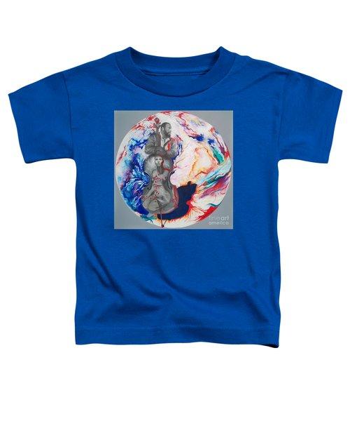Blaa Kattproduksjoner             Soul Seduction Toddler T-Shirt