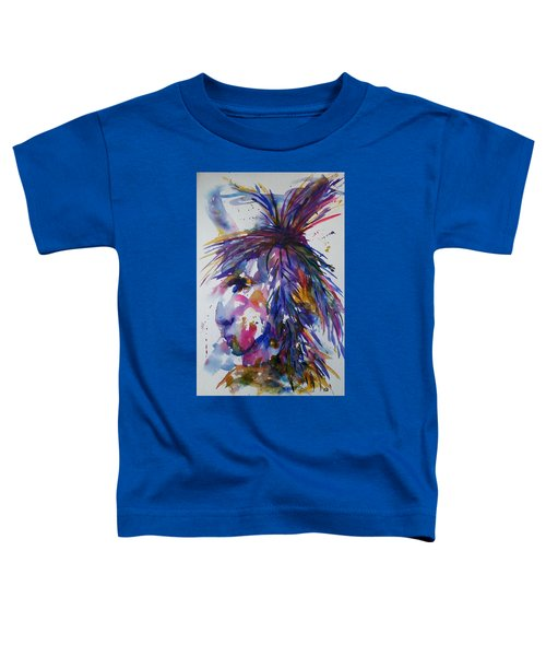 Spirit Of Horsefeather Toddler T-Shirt