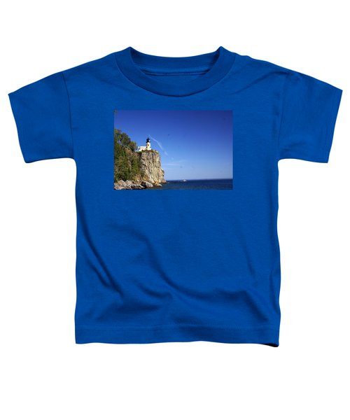 Split Rock 1 Toddler T-Shirt