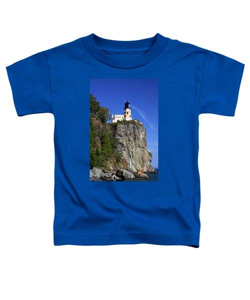 Split Rock 2 Toddler T-Shirt