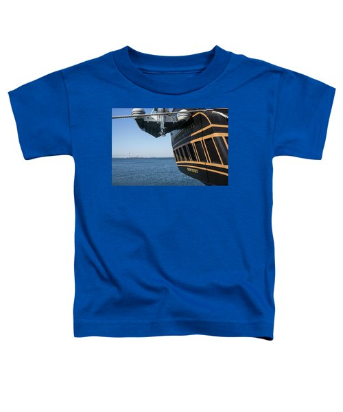 Ssv Oliver Hazard Perry Close Up Toddler T-Shirt