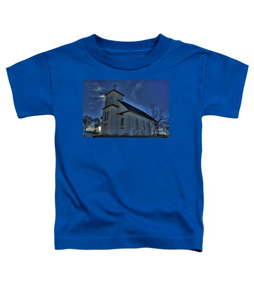 St Agnes Toddler T-Shirt