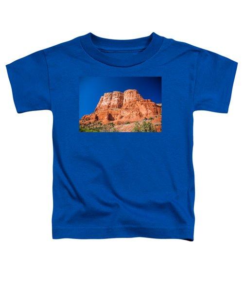 Standing Tall Toddler T-Shirt