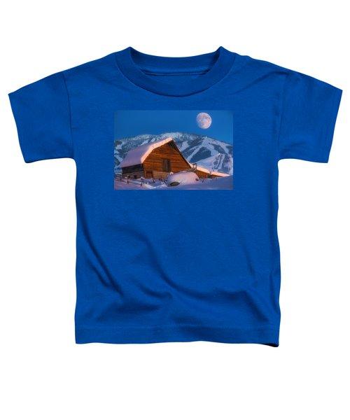 Steamboat Dreams Toddler T-Shirt