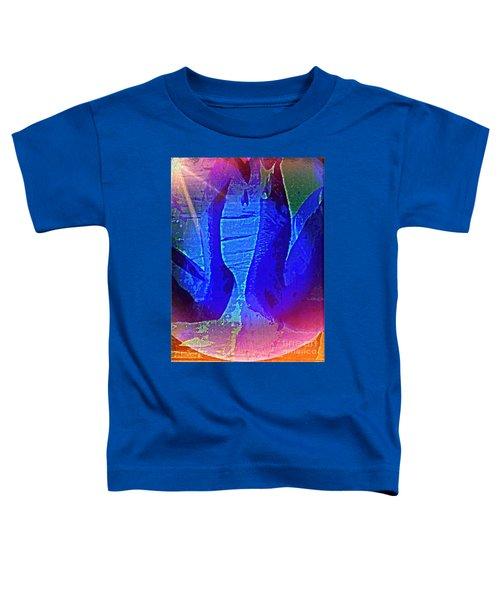 Swan Song Toddler T-Shirt