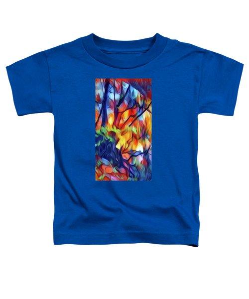 Taylors Creek Toddler T-Shirt