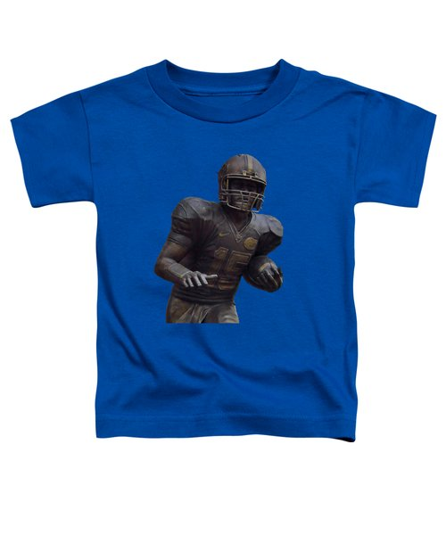 Tebow Transparent For Customization Toddler T-Shirt