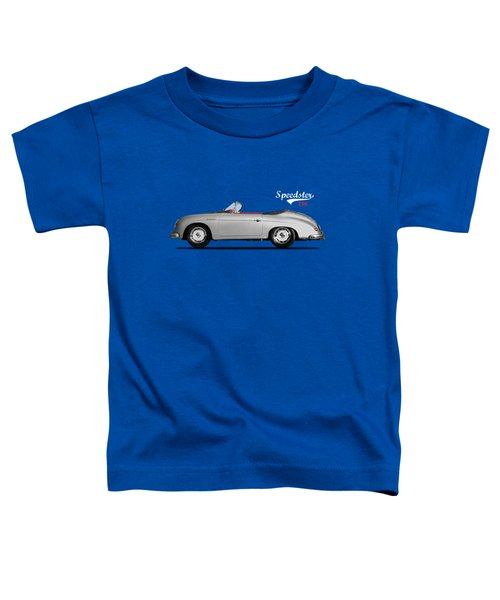 The 356 Speedster Toddler T-Shirt