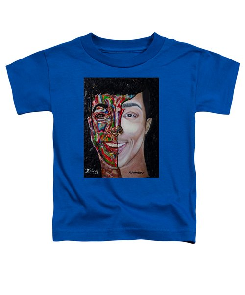 The Artist Within Toddler T-Shirt