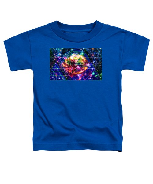 The Beholder Toddler T-Shirt