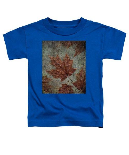 The Bronzing Toddler T-Shirt