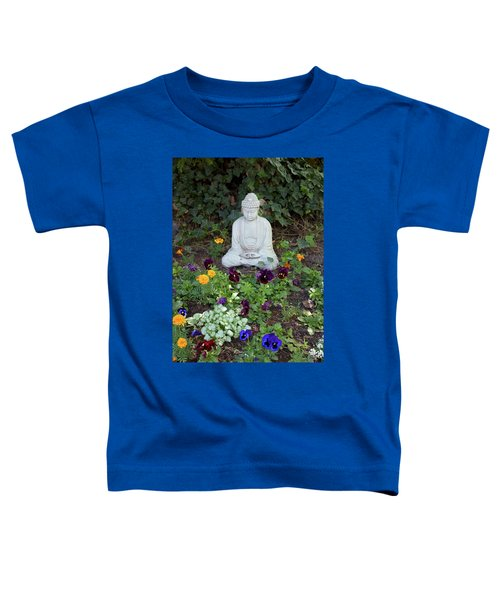 The Calm Toddler T-Shirt