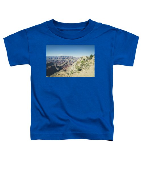 The Enormity Of It All Toddler T-Shirt