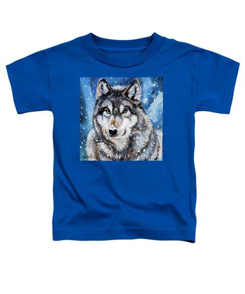 The Hunter Toddler T-Shirt