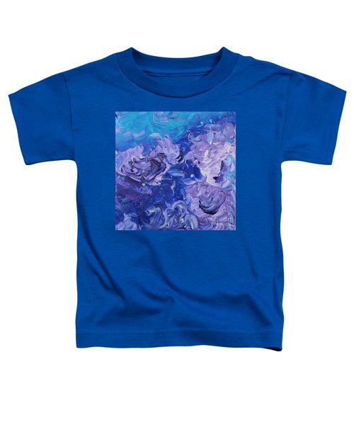 The Invisible Woman Toddler T-Shirt