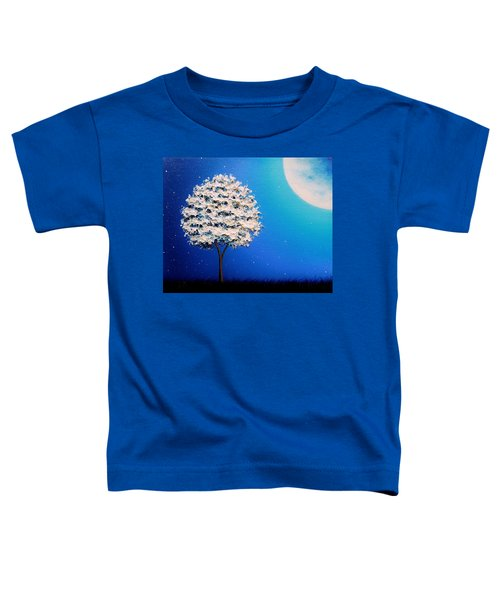 The Night's Convictions Toddler T-Shirt