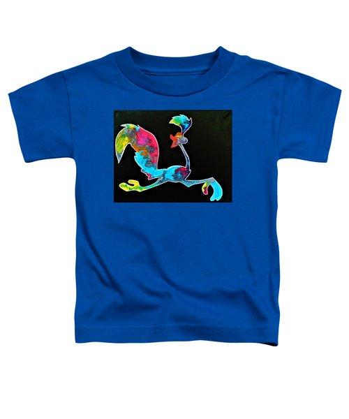 The Roadrunner Toddler T-Shirt