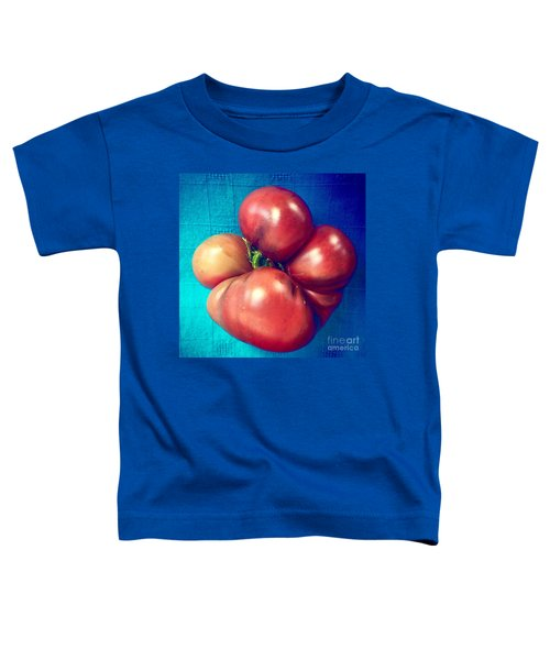 Tomatoe Toddler T-Shirt