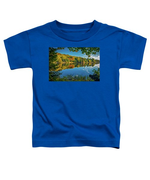 Tranquillity  Toddler T-Shirt