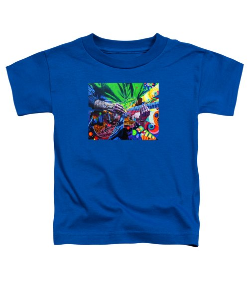 Trey Anastasio 4 Toddler T-Shirt