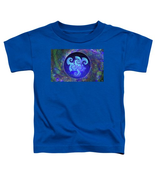 Triskelion Toddler T-Shirt