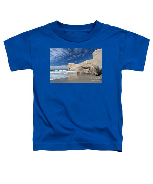 Tunnel Beach 1 Toddler T-Shirt