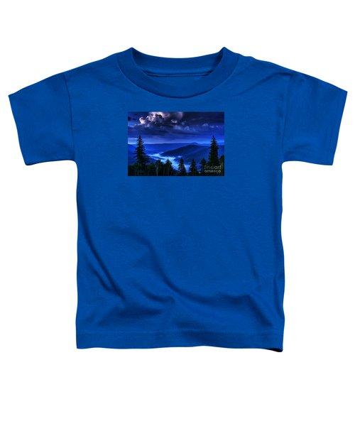 Twilight Thunderhead Toddler T-Shirt