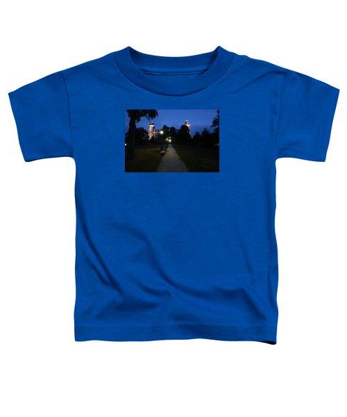 University Of Arkansas Toddler T-Shirt