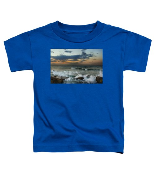 Unsettled Toddler T-Shirt
