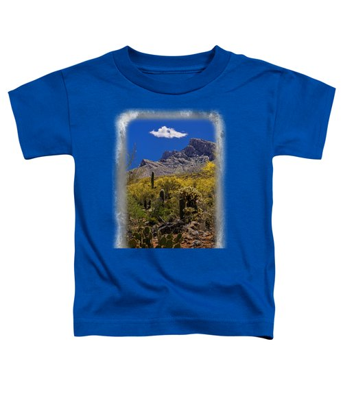 Valley View No.2 Toddler T-Shirt