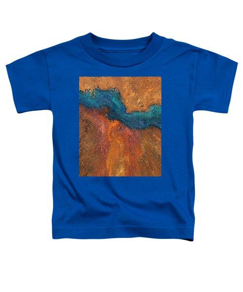 Verge Toddler T-Shirt