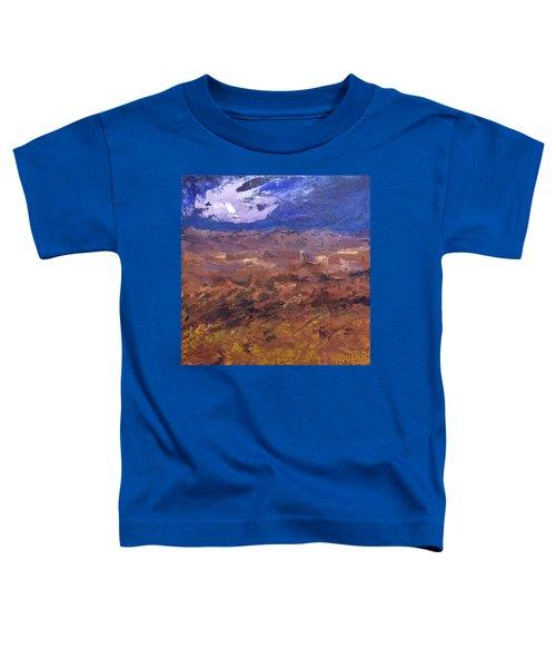 Violet Night  Toddler T-Shirt