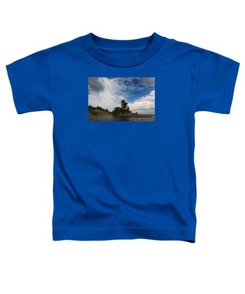 Wall Island Big Sky 3627 Toddler T-Shirt