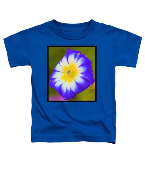Wallflower Toddler T-Shirt