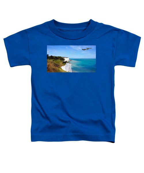 Welcome Home Lads Toddler T-Shirt