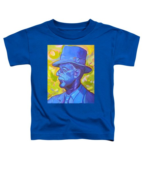 William Faulkner Toddler T-Shirt