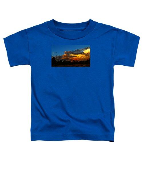 Wonder Walk Toddler T-Shirt