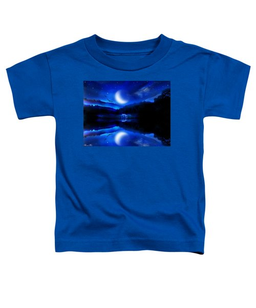 Written In The Stars Toddler T-Shirt