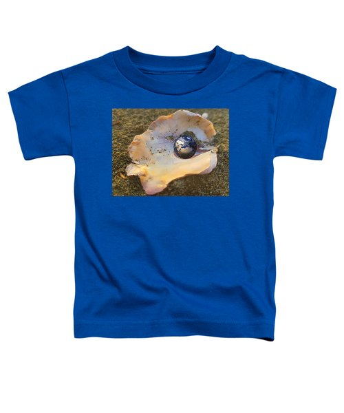 Your Oyster Toddler T-Shirt