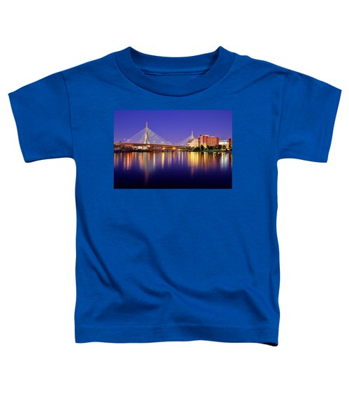 Zakim Twilight Toddler T-Shirt