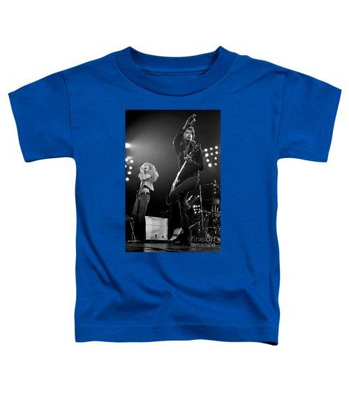 Zeppelin Rocks Toddler T-Shirt