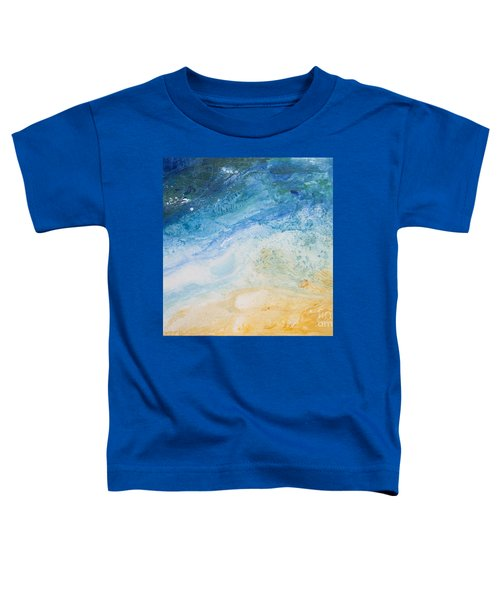 Zoom In Or Out Toddler T-Shirt